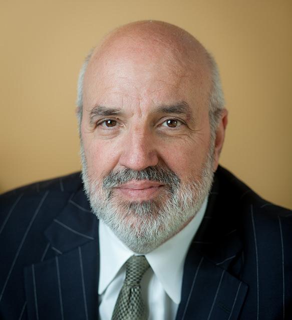 James T. Diamond, Jr.