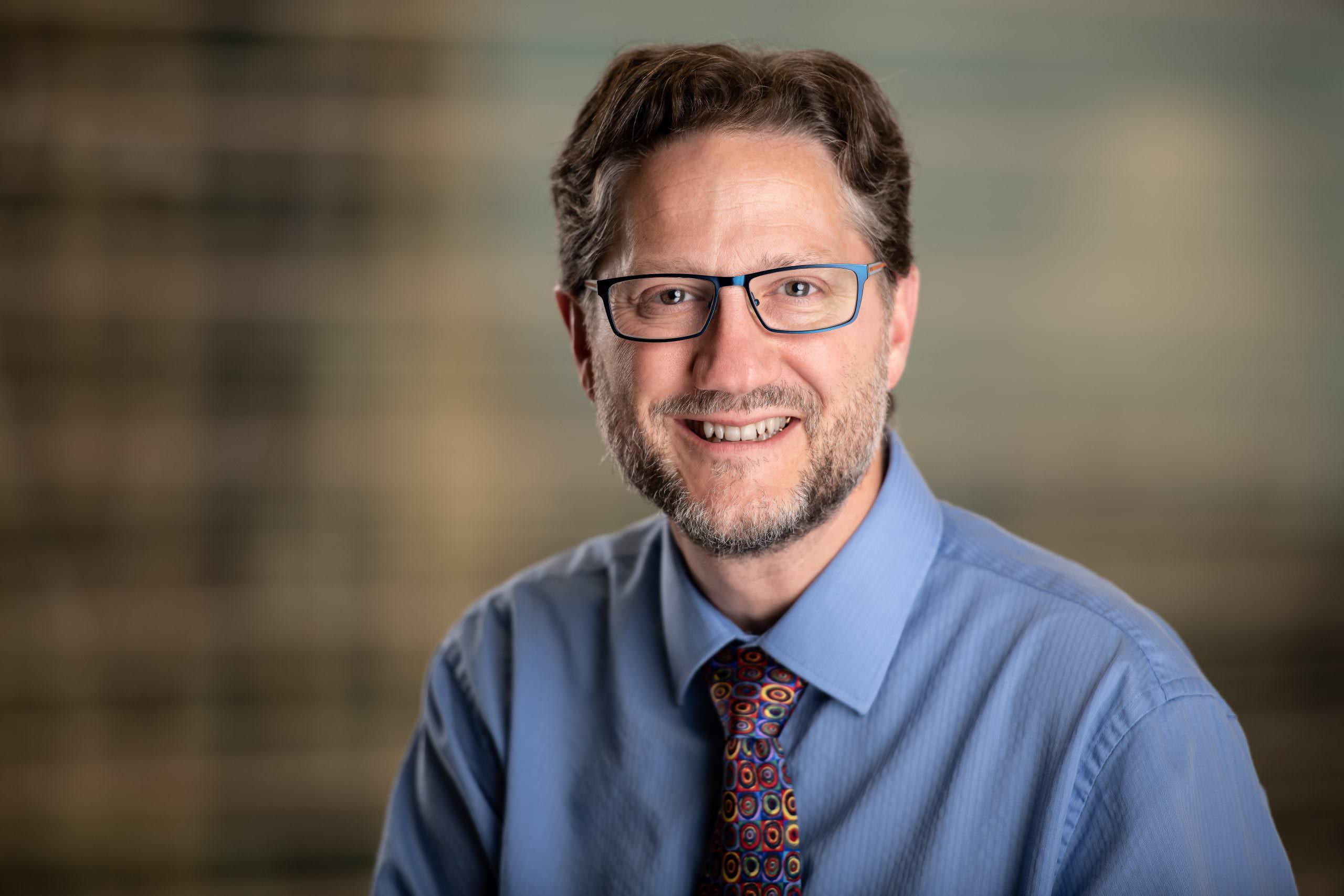 Jeffrey Streiffer