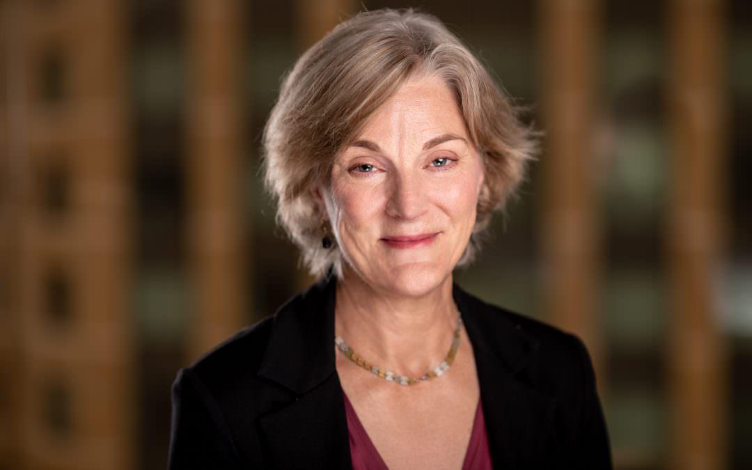 Karen M. Tiedemann