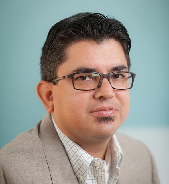 Rafael Yaquian