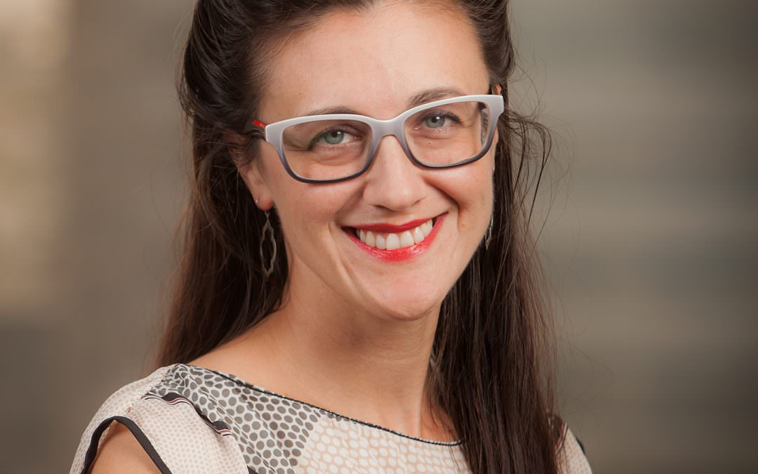 Amy DeVaudreuil