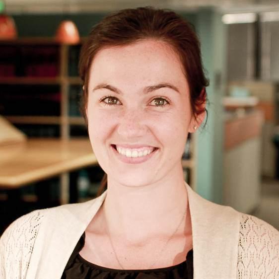 Kate Schmidt
