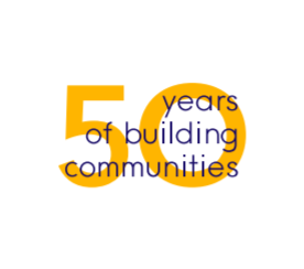 50 Years of Building Communities